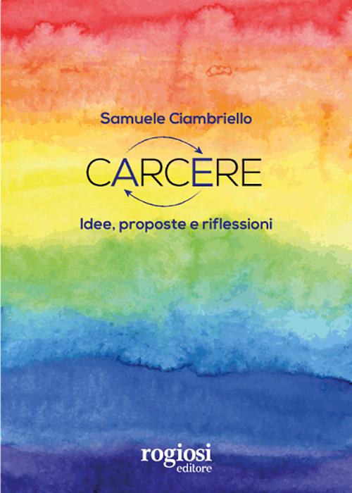Carcere di Samuele Ciambriello