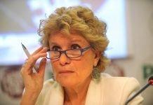 La coordinatrice di Iv a Napoli, Graziella Pagano