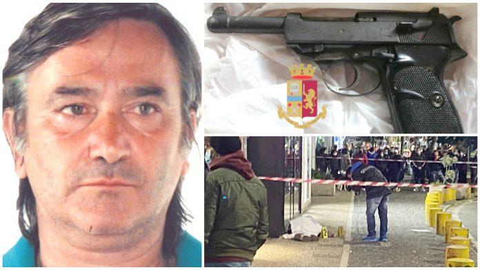 Tregua armata a Fuorigrotta dopo l'omicidio di Antonio Volpe