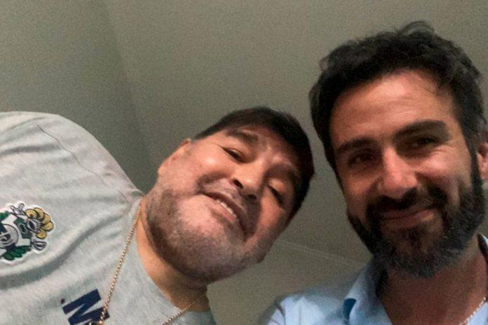 Morte Maradona, chiesto arresto per Luque