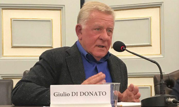Giulio Di Donato