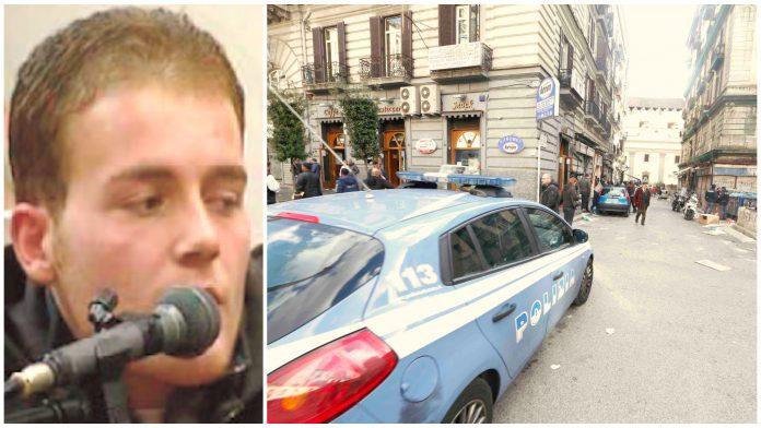 Salvatore Giuliano è stato condannato per l'omicidio di Annalisa Durante