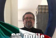 La foto profilo di Pietro Spirito su Facebook