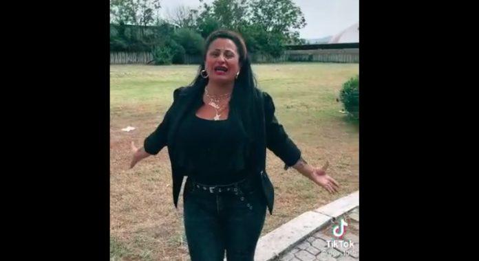 Rita De Crescenzo raggiunge la casa del Grande Fratello